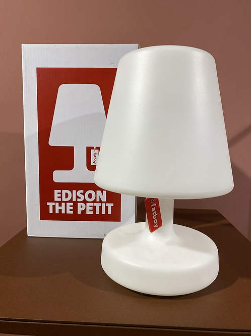 Edison The Petit, Fatboy