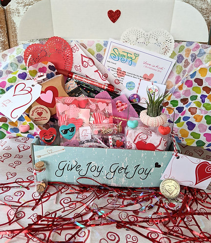 Box # 5 - Love & Kindness
