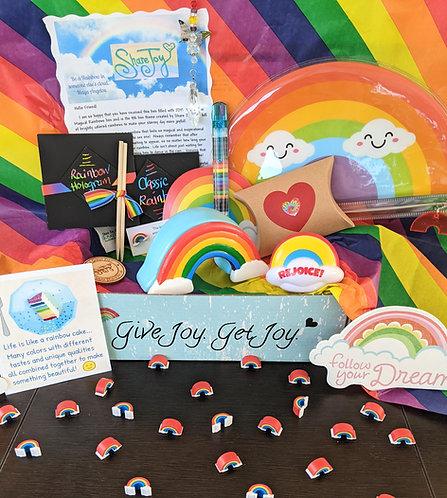 Box # 9 - Magical Rainbows