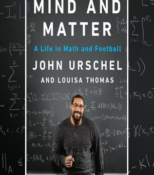 John Urschel, Mathematician/Athelete