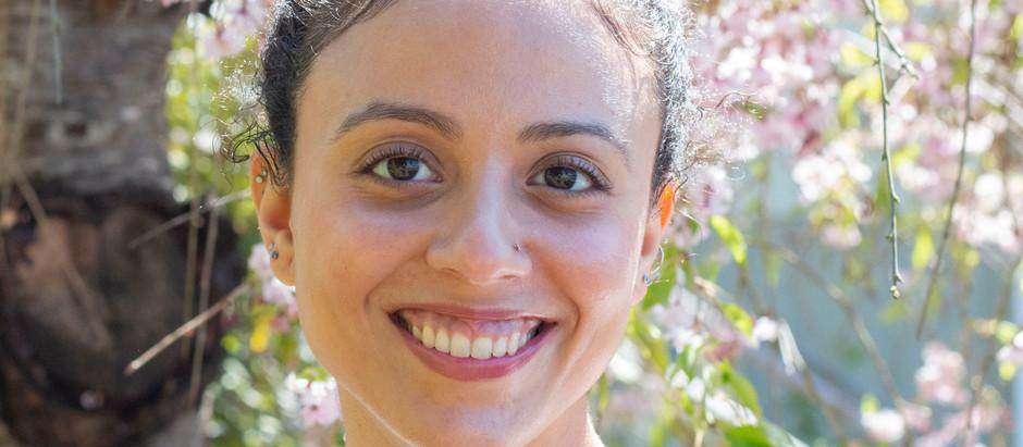 Salma Abdel-Raheem Uses GIS to Protect Whales