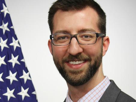 Robert Sivinski - Numbers Help Keep America Safe
