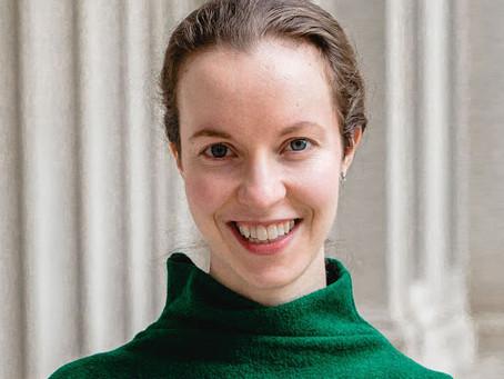 Erika DeBenedictis - Protein Engineer
