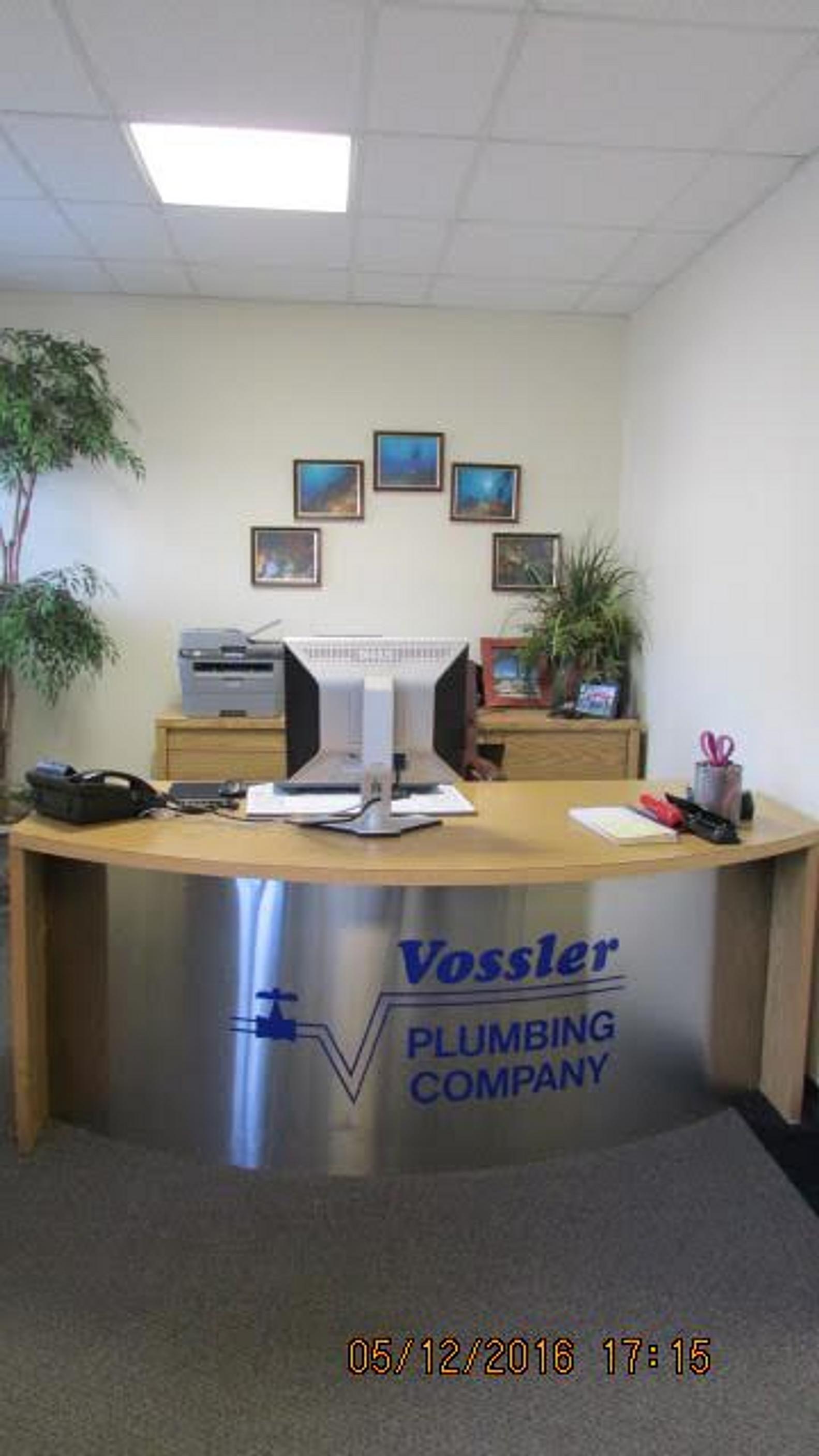 Vossler Plumbing Company