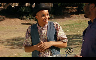 Donis Leonard Jr. as Teven in Wannabe