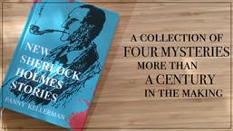 NEW SHERLOCK HOLMES STORIES