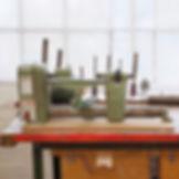 My Workshop NU Tools Lathe
