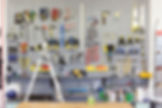 My Workshop Toolbox