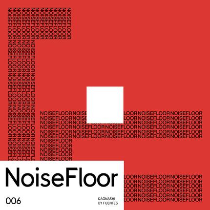 NF006 Cover Art