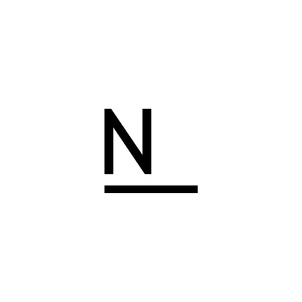 NoiseFloor Logo Symbol