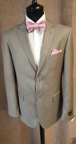 (5) costume 2 pièces 220€-30%