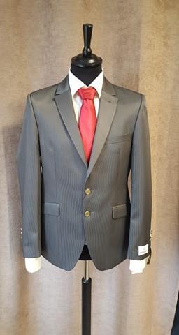 (9) Costume 2 pièces 555€-50%