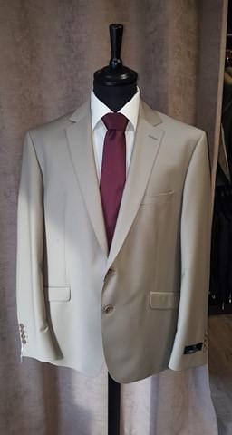 (23) Costume 2 pièces 410€-40%
