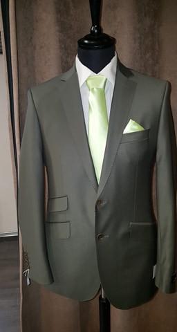 (6) Costume 2 pièces 410€-50%