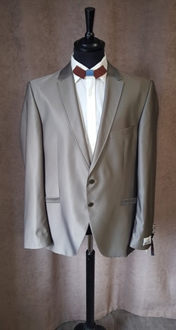 (2) Costume 2 pièces  725€-50%