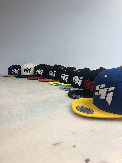SG Snapback Hat