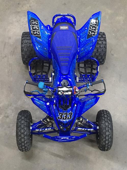 PRO KIT - Yamaha Raptor 125