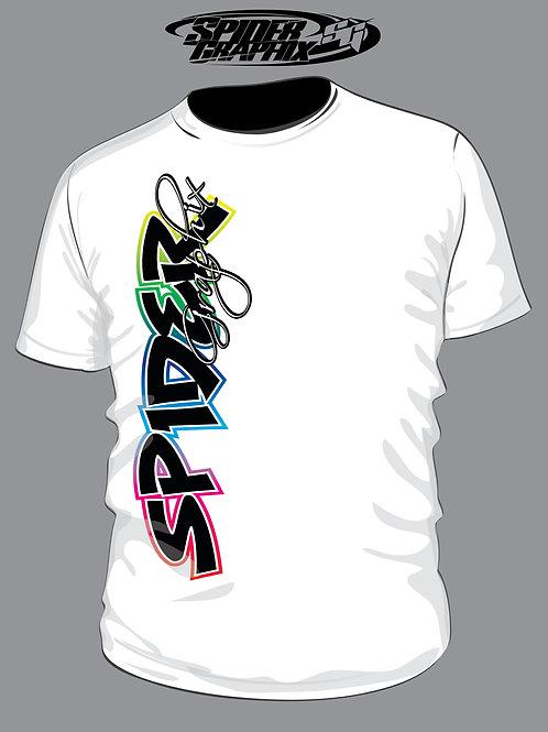 SG Rainbow Tshirt