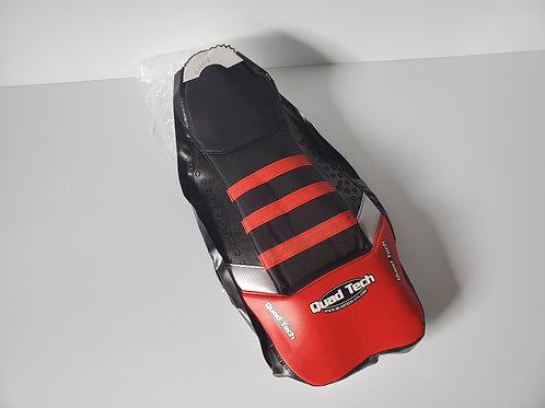 Quadtech Hump Seat Cover w/ Foam