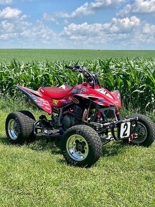 BASE KIT - Honda 400ex 08-12