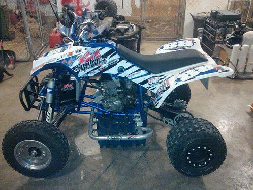 PRO KIT - Honda 400ex 99-07