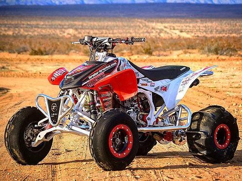 FULL KIT - Honda TRX 450R 2004-2014