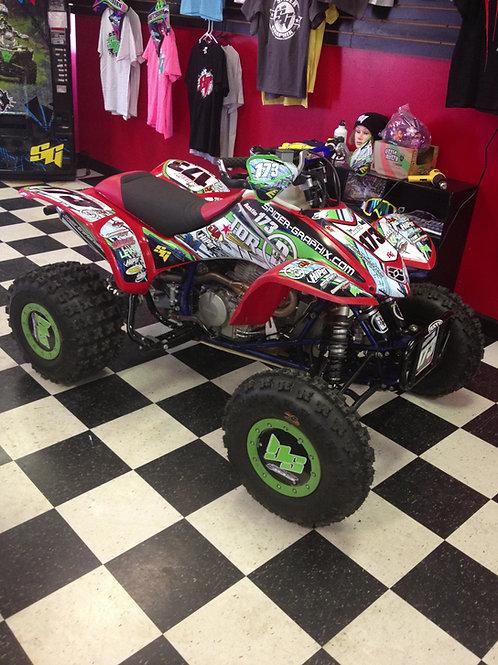 FULL KIT - Honda 400ex 99-07