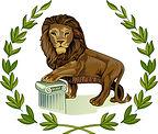 Sforzando Leonbergers, Sforzando Kennels LLC, Logo