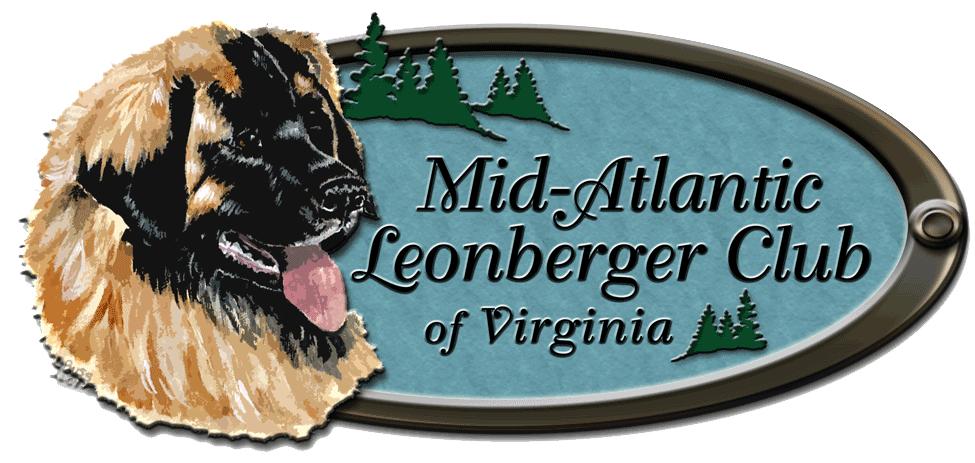 Mid-Atlantic Leonberger Club of Virginia Logo