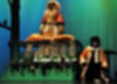 Kindertheater, Oper für Kinder, Theater für Kinder, Kinderoper