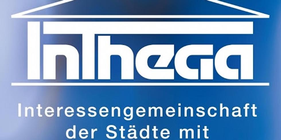 Opernwerkstatt goes INTHEGA   Bielefeld