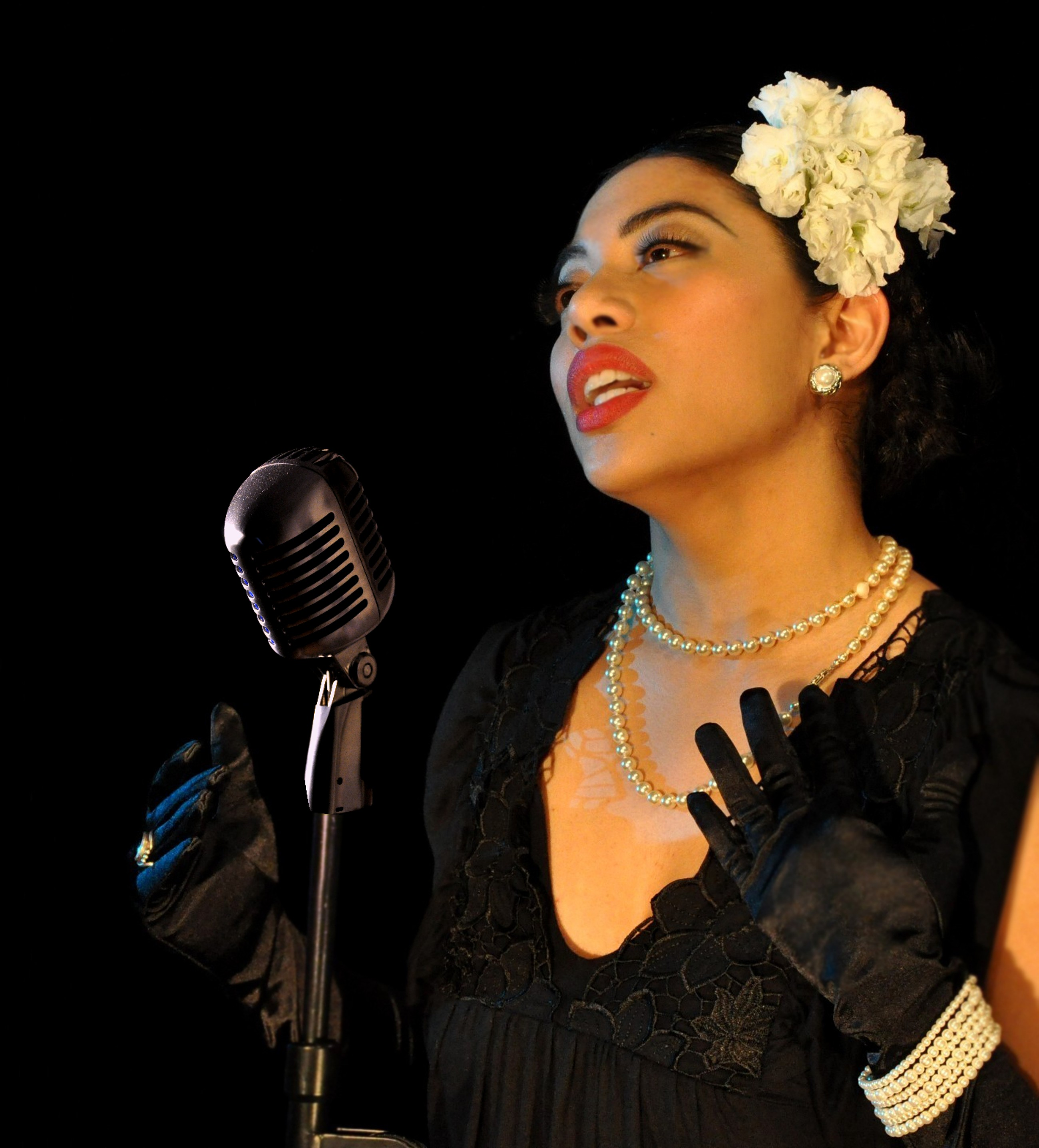 BILLIE HOLIDAY STORY 000 billie holiday story 1786 carrie dimaculangan als billie holiday