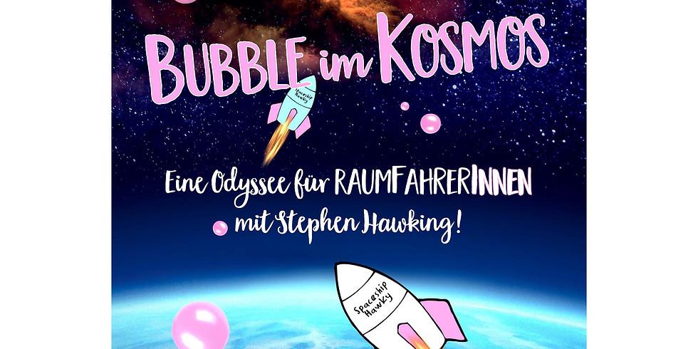 Bubble im Kosmos | CH-Visp