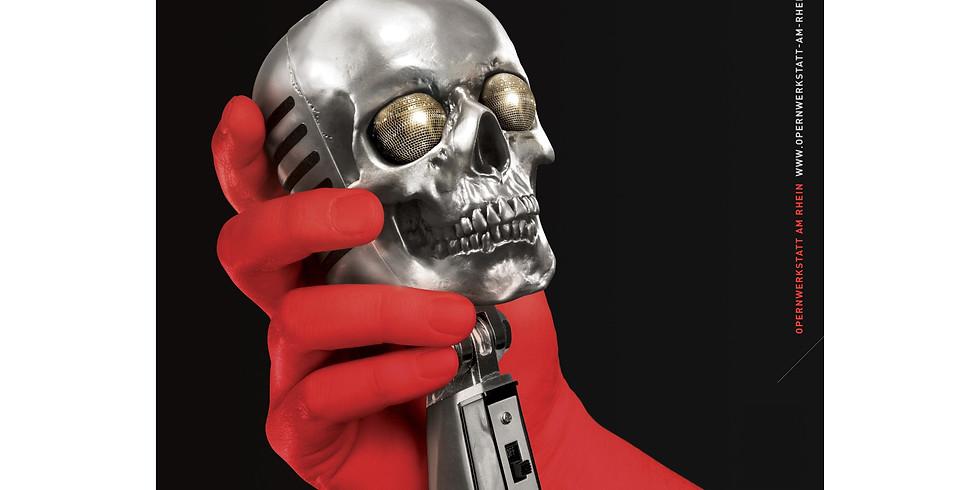 Shakespeare's Hamlet - Das Rockmusical | CH-Frauenfeld