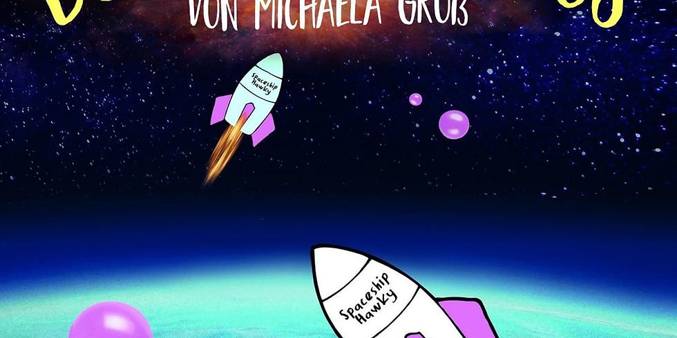 KINDER-HÖRSPIEL Bubble im Kosmos | Hürth