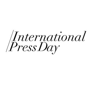 International Pressday