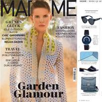 Madame Mai 2018