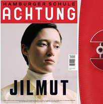 Achtung Mode Spring 2018