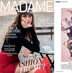 Madame Januar 2018