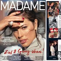 Madame Februar 2018