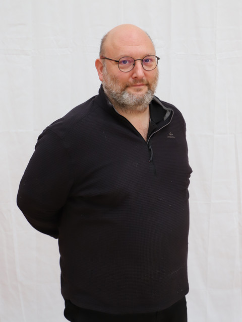 Jean-Philippe Longree