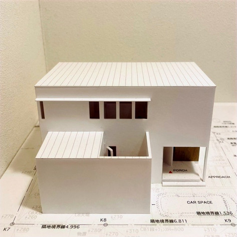 N邸 新築工事 小田原市