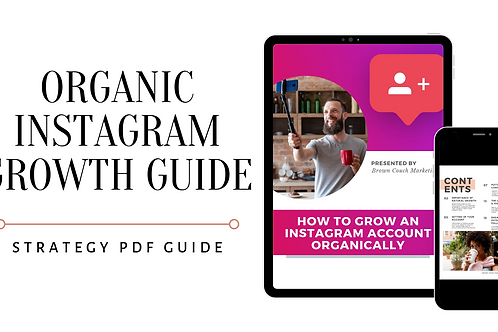 Instagram Growth Strategy Guide