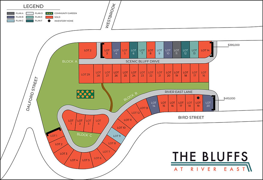 TheBluffs_LotPlan_Outline_Price_5_10_21.