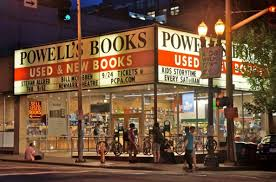 Powells City Books