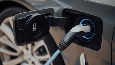 The Future Is Electric: The Electric Vehicle Market is Just Charging Up