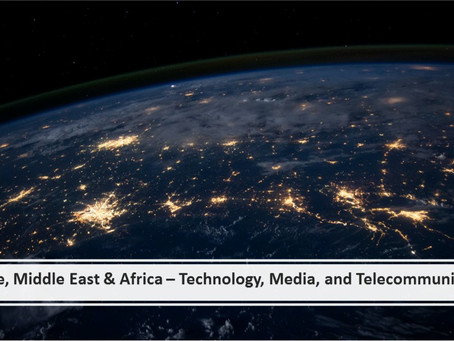 EMEA- Technology, Media and Telecommunication Industry Analysis
