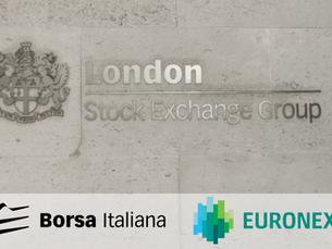 LSE's sale of Borsa Italiana to Euronext