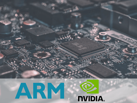 Nvidia's Acquisition of Arm