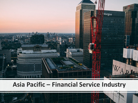 APAC- Financial Industry Analysis